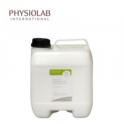 Neutral massage cream - 5L