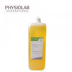 Orange oil massage - 1L