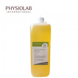 Relaxing oil -1L