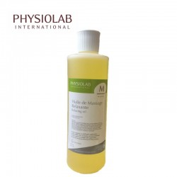 Relaxing oil - 250ml