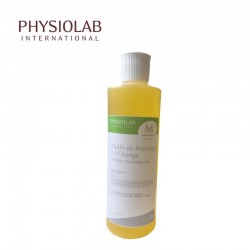 Orange oil massage 250ml