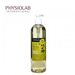 100% plant origin Slimming Oil